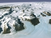 image of an Antarctic glacier