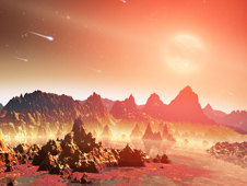 Chemical Soups Around Cool Stars