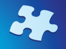 image of a puzzle piece