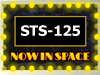 STS-125 Now in Space