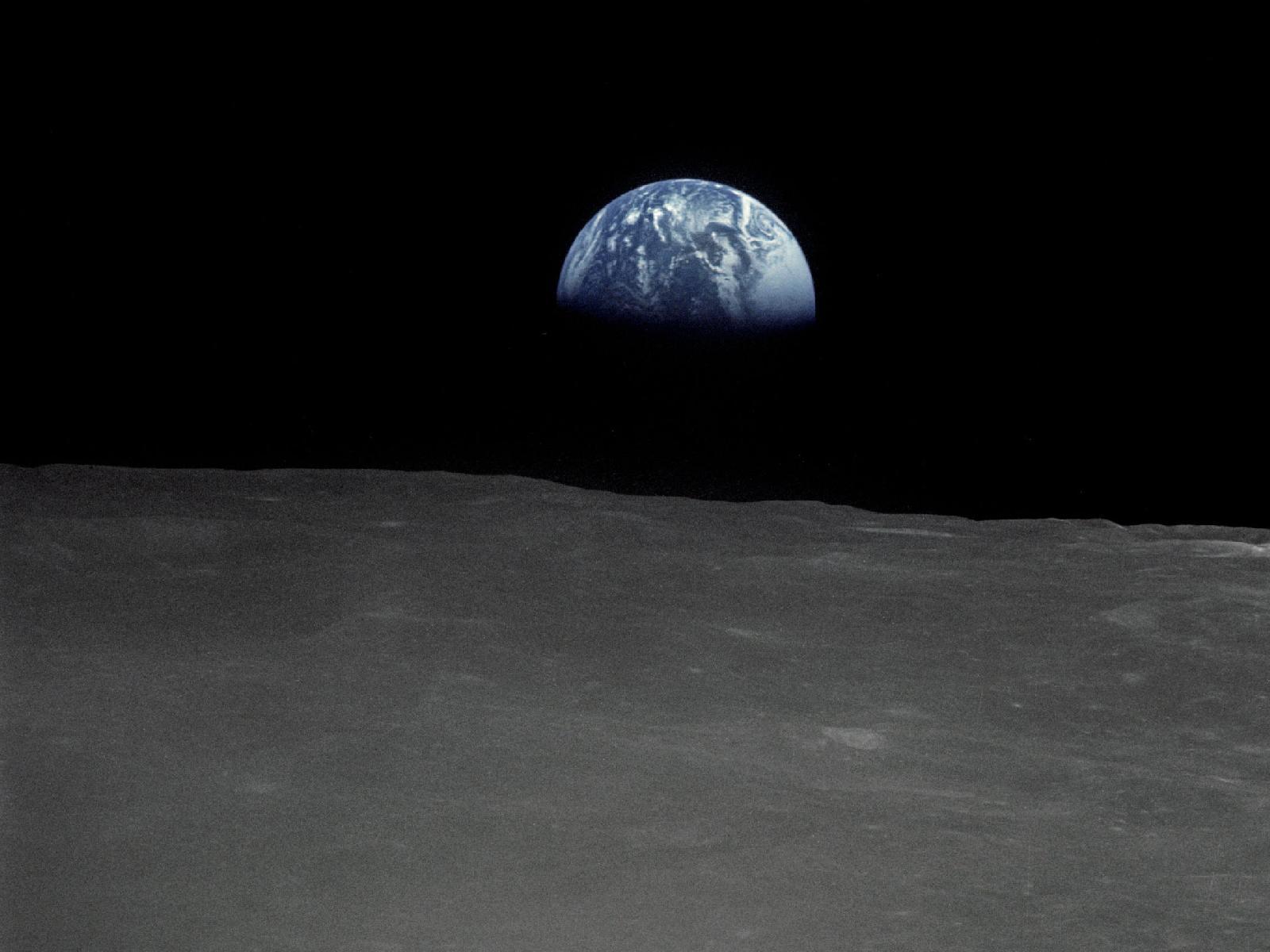 Image Gallery earthrise wallpaper
