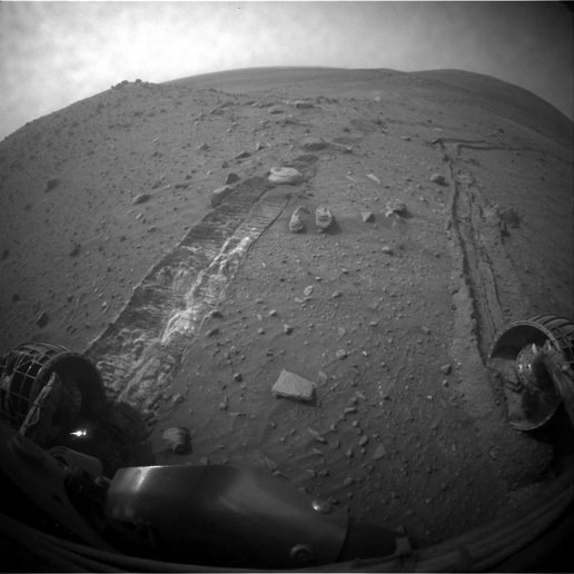nasa mars exploration rover mission - photo #27
