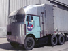 image of NASA truck