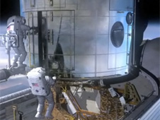 Interactive Feature: Last Mission to Hubble