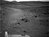 NASA's Mars Exploration Rover Spirit