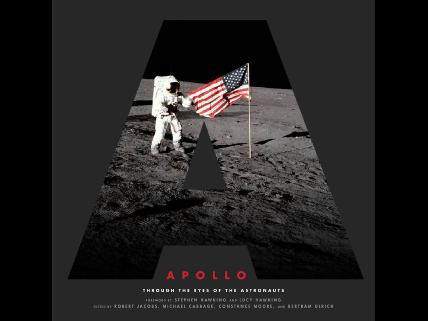 Apollo: Through the Eyes of the Astronauts