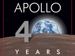 NASA: Apollo 40th Anniversary