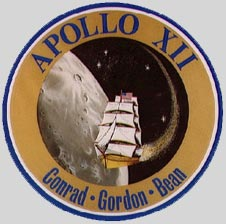NASA - Apollo 12