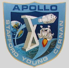 NASA - Apollo 10