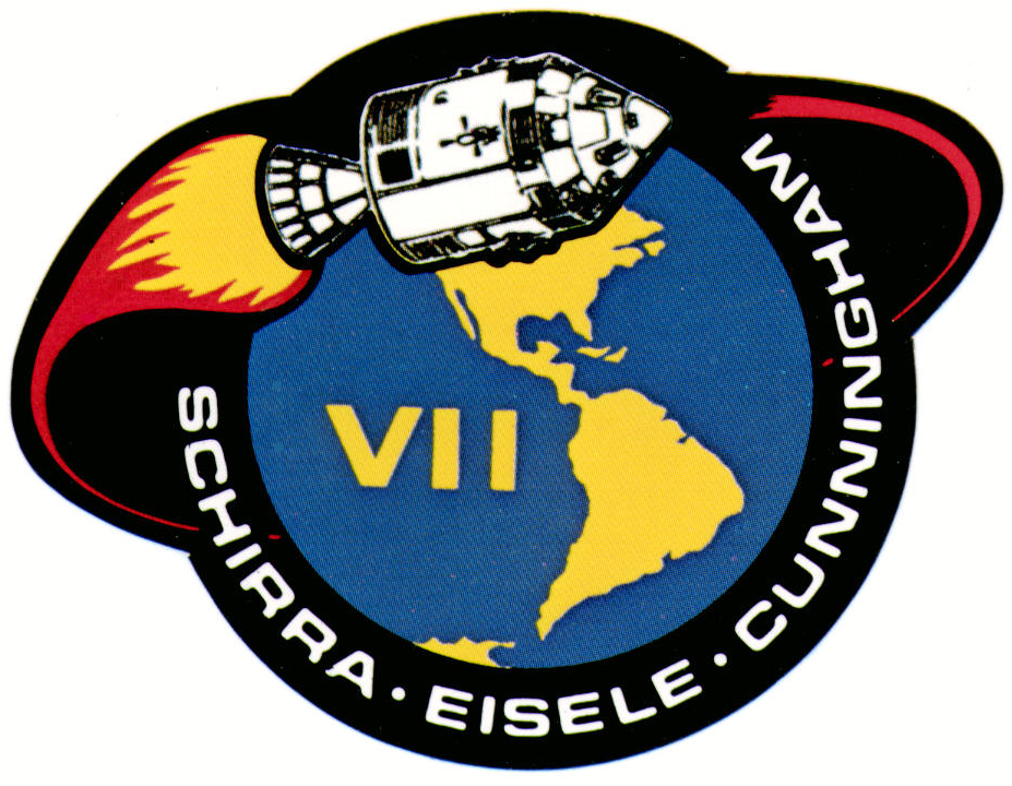 NASA - Apollo 7