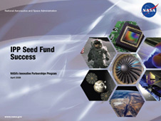 image of cover of seed fund success pdf