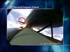 106 Second Impact Event