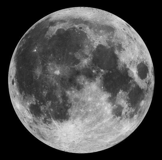 40 Cosas Que No Capaz No Sepas De La Luna
