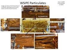 WSIPE Particulates