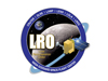 mission logo for LRO