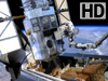 STS-125 Repairs Hubble