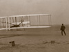 image of Wright flyer