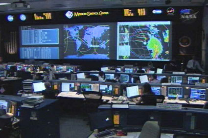 NASA Mission Control Center Houston - Pics about space
