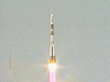 Expedition 20 launch