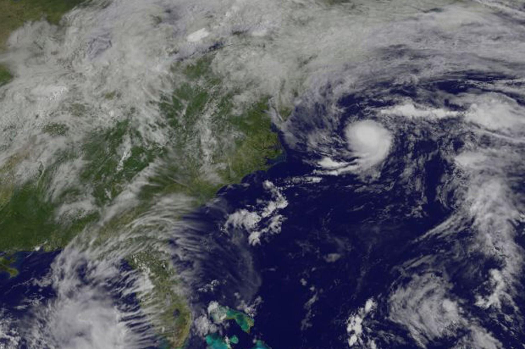 hurricane sandy atlantic ocean nasa - HD1800×1196