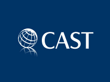 CAST (Commercial Aviation Safety Team) Logo