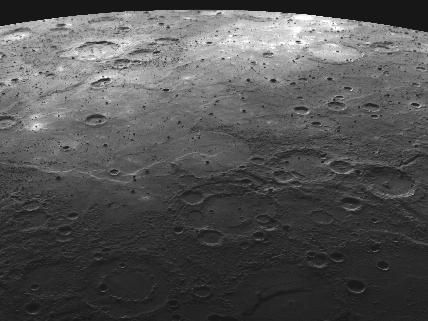 On Mercury