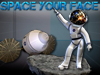 Space Your Face!