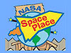 NASA Space Place logo