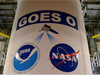 GOES-O: Days Before Launch