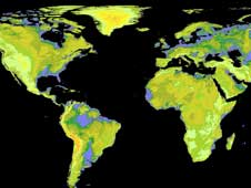NASA NASA Japan Release Most Complete Topographic Map Of Earth - Japan elevation map