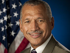 Charles F. Bolden. Credit: NASA/Bill Ingalls