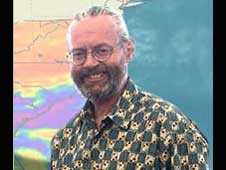 JPL scientist Bjorn Lambrigtsen