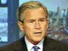 image of President George W. Bush