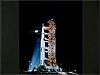 Apollo 17 on the launch pad