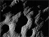 LRO image of the moon