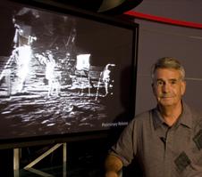 Presenter: Richard Nafzger, team lead and engineer at NASA's Goddard...
