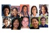 Portraits of women engineers
