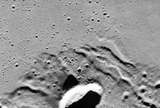 AS-15-P -- Apollo 15 Vallis Schroteri