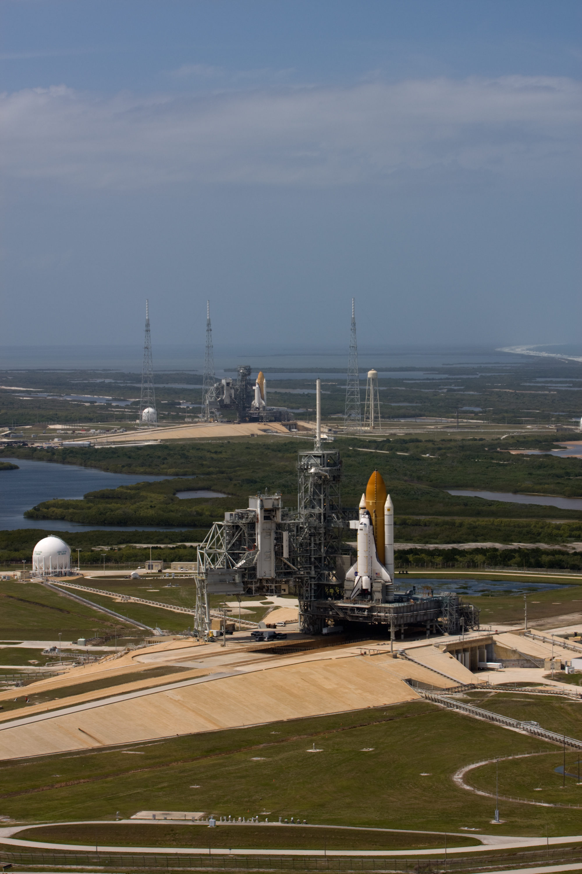 highest space shuttle mission - photo #41