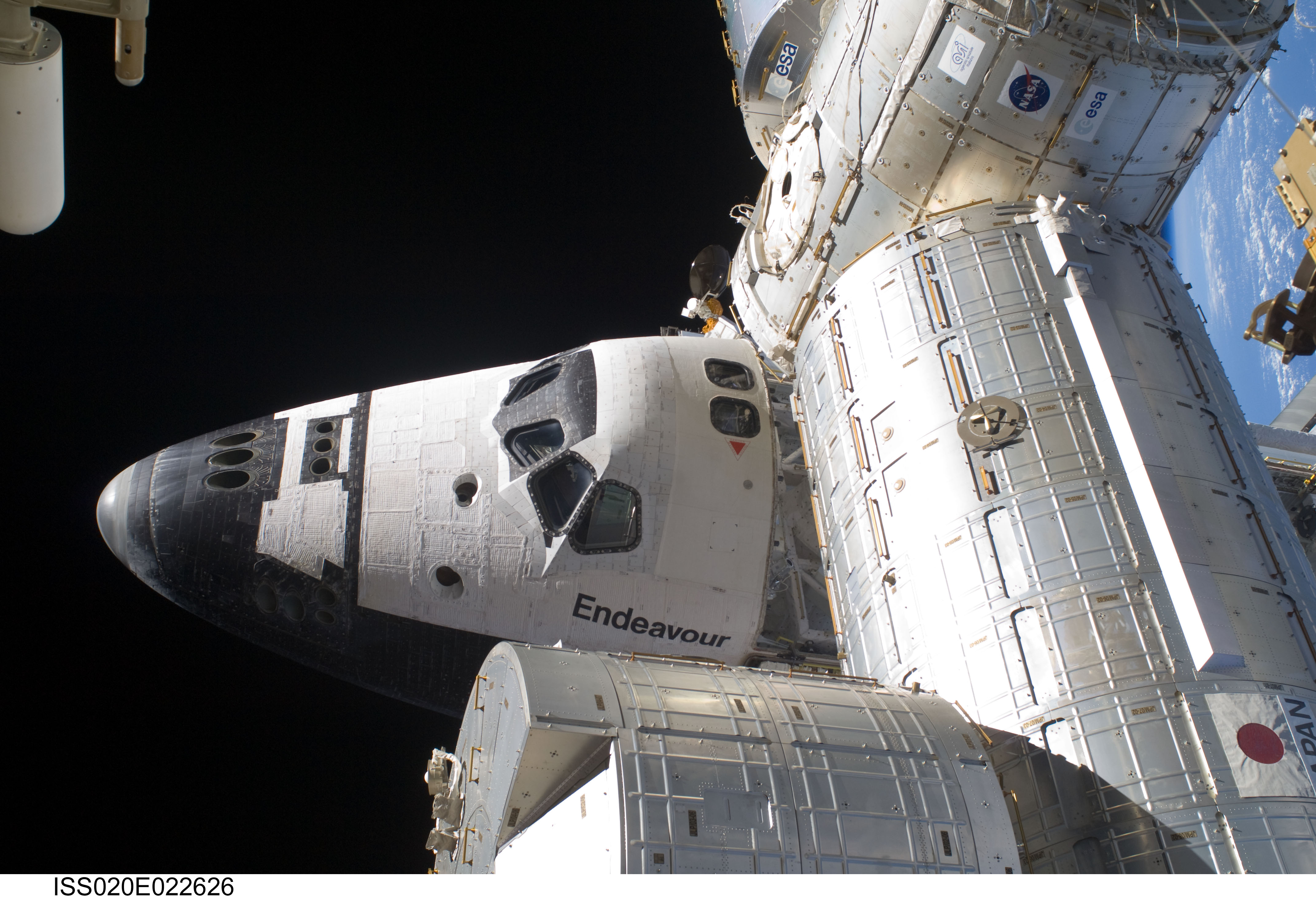 Image Gallery hi res space shuttle
