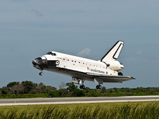 STS-127 Flight Day 17 Gallery