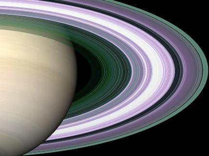 Unraveling Saturn
