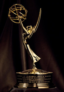 Philo T. Farnsworth Primetime Emmy Award