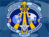 sts128-s-001 -- The STS-128 crew insignia