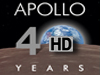 Apollo XI 40th Anniversary