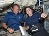 STS-128 Flight Day 2 Gallery