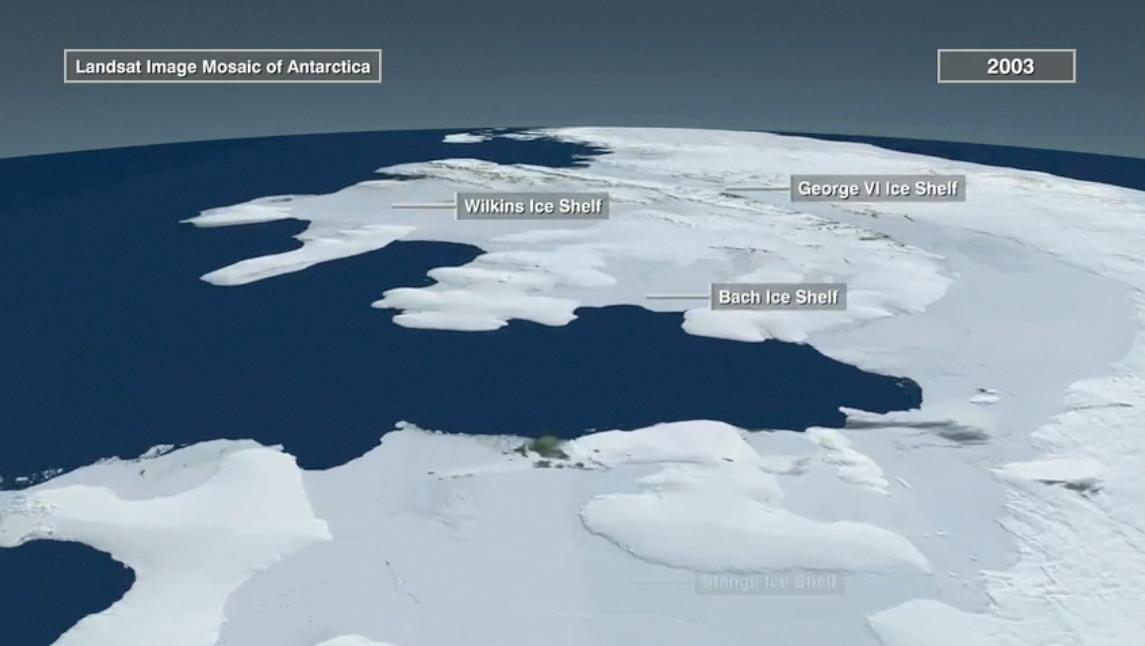 Cryo Tour Lima Full Scientists Map Antarctica Unprecedented Detail