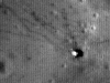 LRO image of Apollo 12 LM descent stage