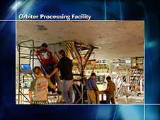 Orbiter Processing Facility