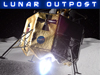 Lunar Outpost Interactive Feature